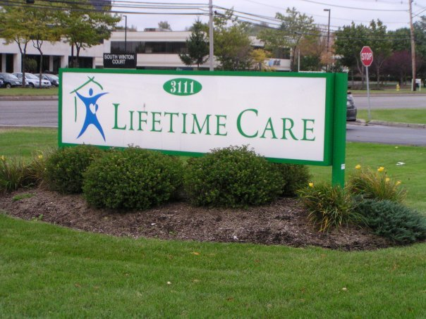 Parkinson Cafe at Lifetime Care